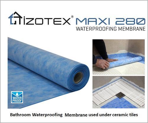 IZOTEX MAXI 280