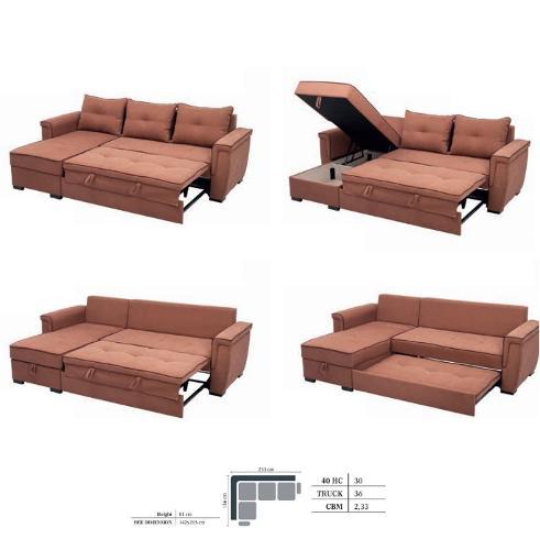 Moderni olohuone Sohvat 5 6 7 8 paikkaa kangassohvat, osakil