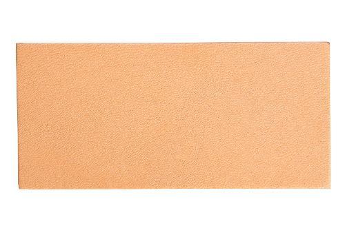 VegLine -Blanklederhälften, Ortho