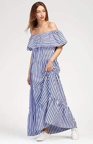 Women Clothing Maxi dress