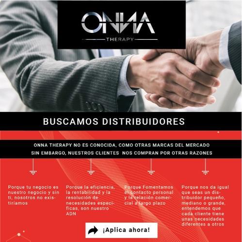 Buscamos Distribuidores Nacionales e Internacionales