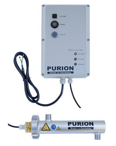 PURION 400