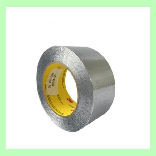 Aluminum Foil Double Sides Adhesive Tape