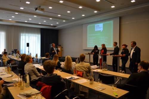 Recruiting-Symposium im öffentlichen Dienst