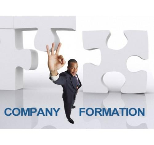 Establishment and registration of companies