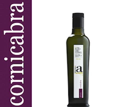 Extra ecologische olijfolie Cornicabra 250 m