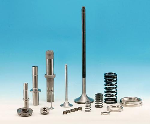 Diesel- und Gasmotorenersatzteile