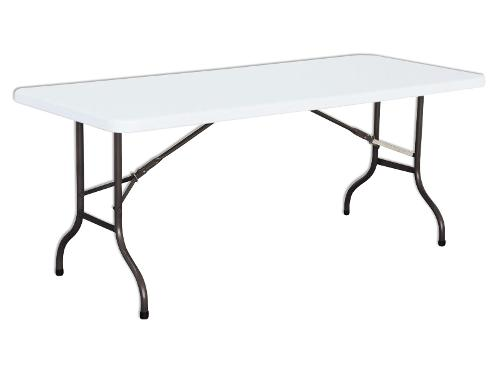 Tavoli e panche per catering