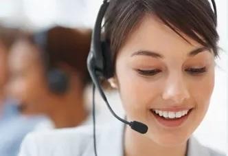 Contact Center Services