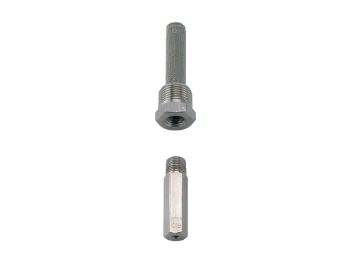 CTM series – Paper trimming nozzle with tungsten carbide