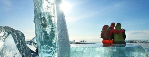 Empire of Ice – WINTER BAIKAL LAKE GRAND TOUR