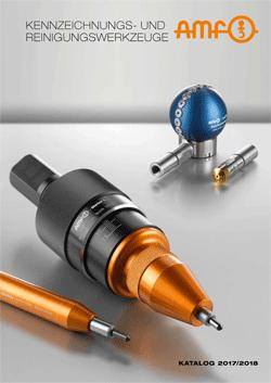 Kennzeichnungs- und Reinigungswerkzeuge