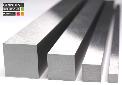 Tempered Steel; Precision Steel