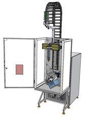 Machine PTA Commersald Impianti PTA 200 ROT