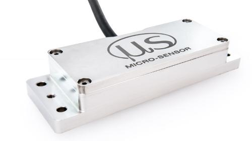 Acceraltion sensor AccTRANS4