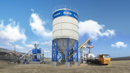 CementFeedingSystem From Rail Wagons