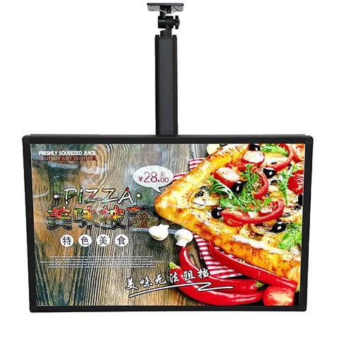TV Hanging Led Lightbox