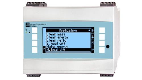 RMS621 Calculateur d'énergie