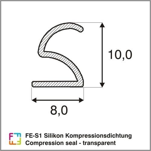 FE-S1 Compression seal