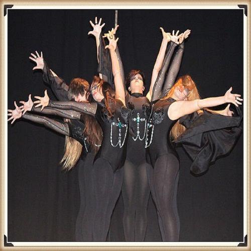 Vestuario danza