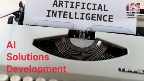 AI solutions development using Python, Torch, TensorFlow