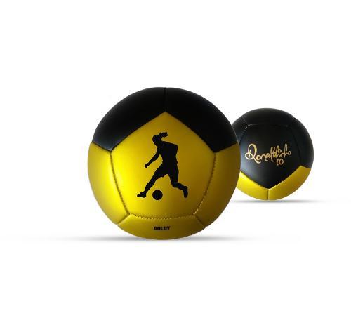 S-07405, Ronaldinho, Soccer Ball Mini (size 1)