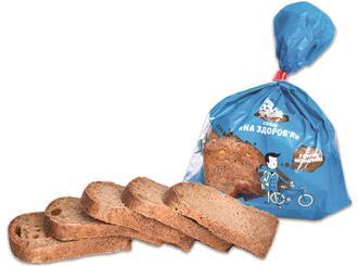 Хлеб «На здоровье»
