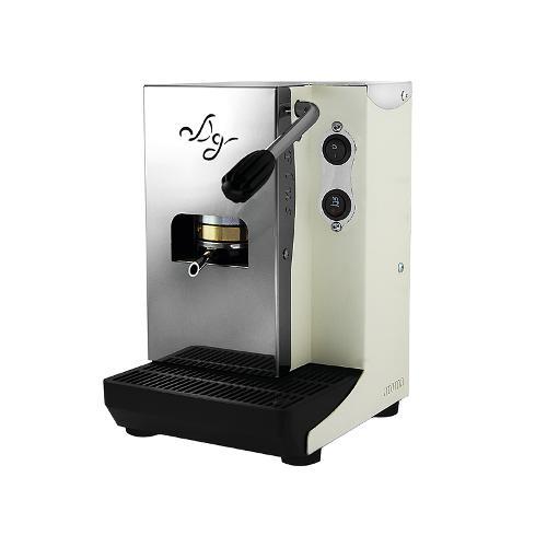 Macchine a Cialde Aroma Plus Colore Bianco 50 Cialde Omaggio