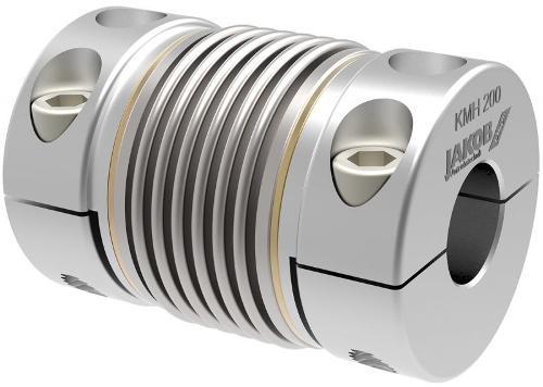 Metal bellows couplings KPH / KMH / KRH