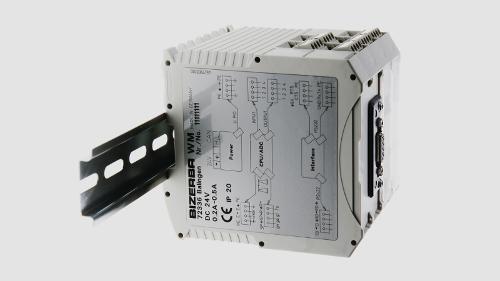 Weighing module WM-3