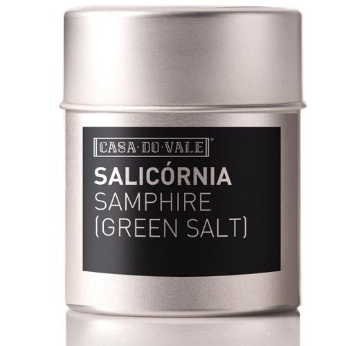 Salicórnia