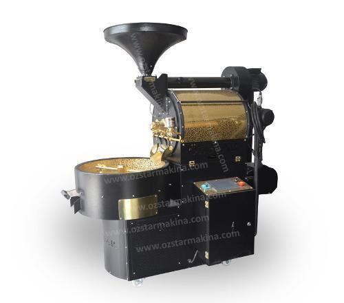 Kahve Kavurma Makinası