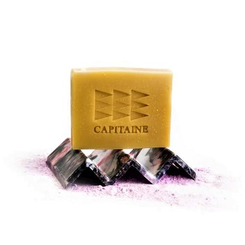 Soap Dish - Le Fute Capitaine Cosmetique