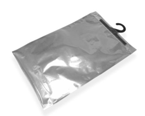 Hookbag 174 Mm X 203 Mm Translucent