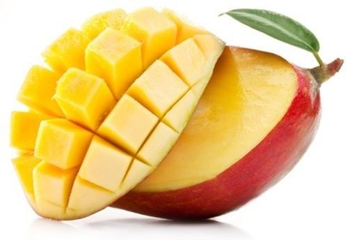 aseptisches Mango -Püree (nicht aus Konzentraten)