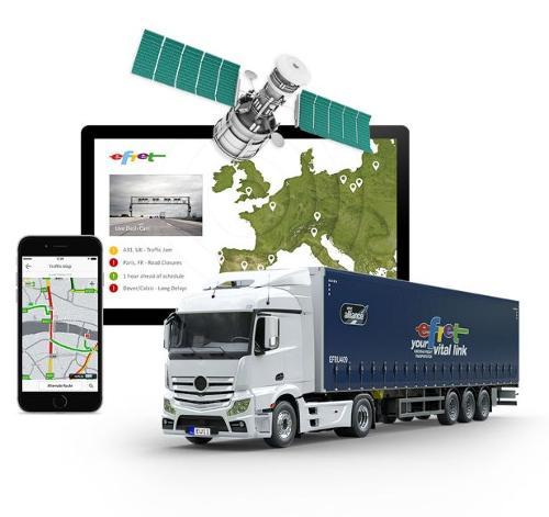 European Road Freight