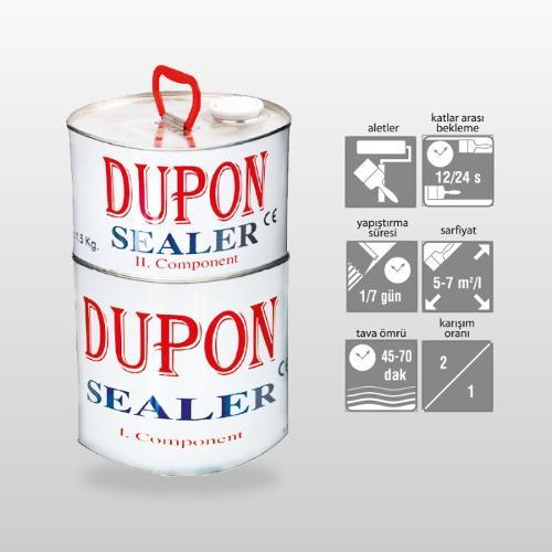 DUPON SEALER