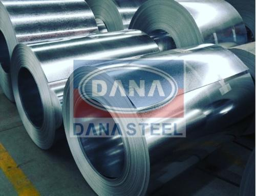 Galvanized GI Steel Coils & Sheets Manufacturer Supplier