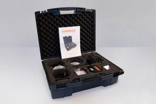 Sample case for LED lighting for Machine Vision