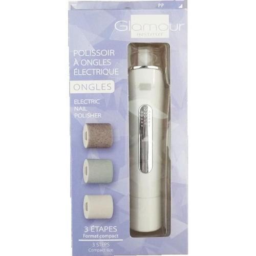 Polissoir compact ongles Nail polisher
