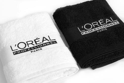 Asciugamani per parrucchieri