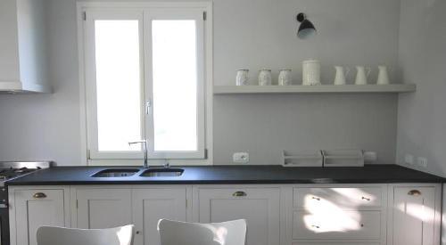 Top Cucina/Bagno Ardesia Italiana