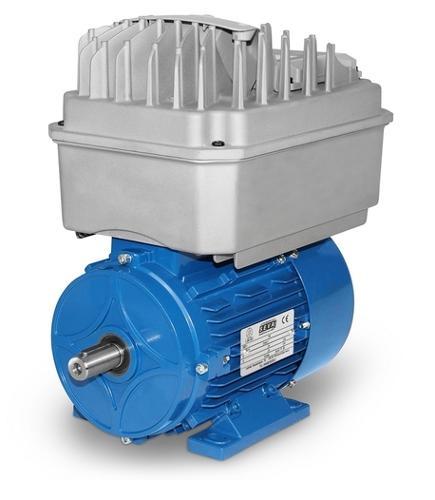 Elektromotor mit Frequenzumrichter von 0,37kW bis 11kW