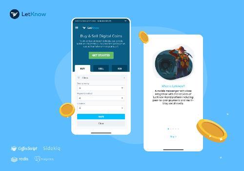 Trading And Exchange Platform