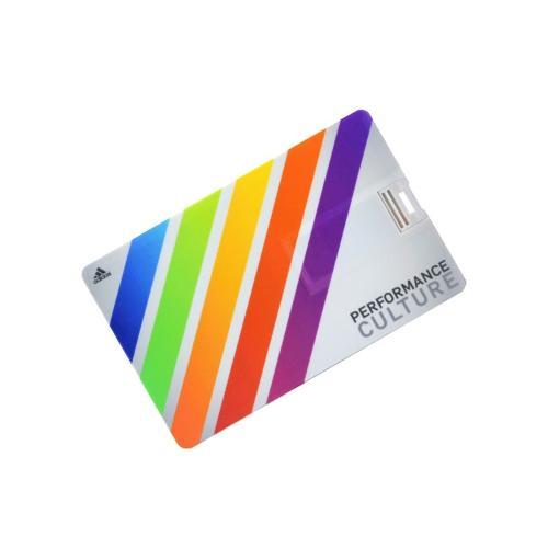 Cle USB Carte De Credit Affaire