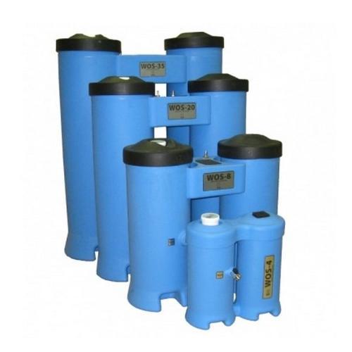 Séparateurs eau/huile WOS OMEGA-AIR