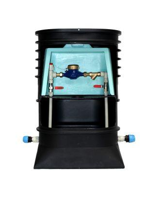 Water Measuring Thermal Chambers