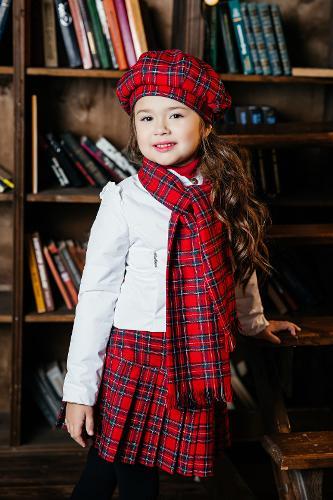 Skirt Sharlotta