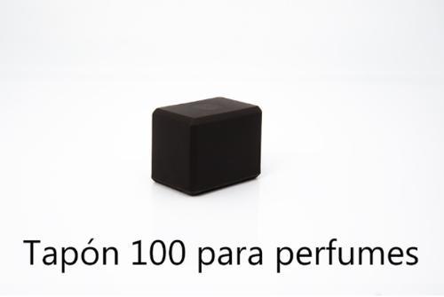 Tapón 100 para perfumería