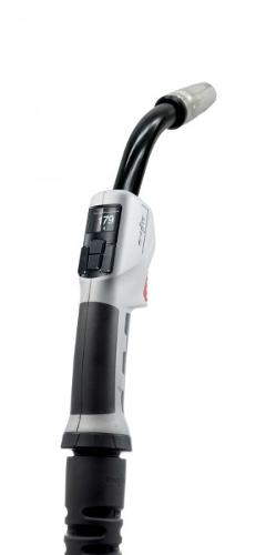 PM welding torch, water-cooled